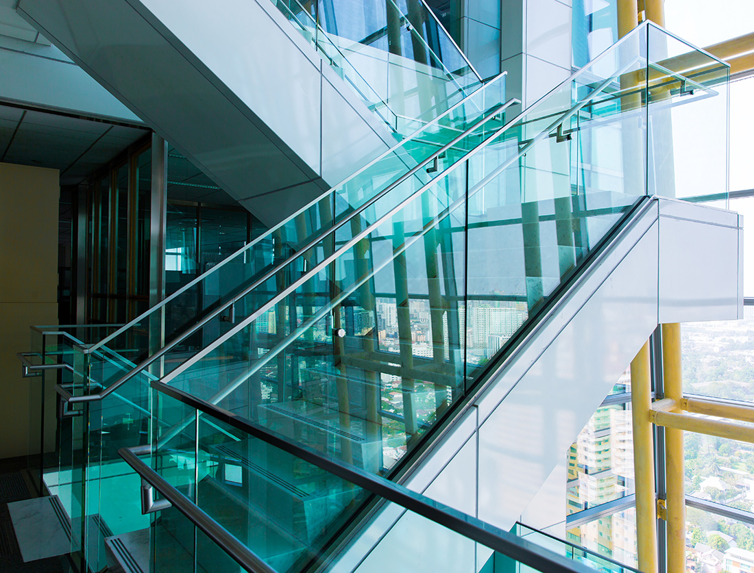Commercial Balustrades